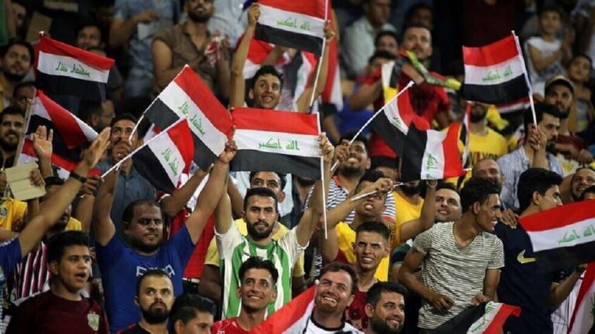 منتخب العراق