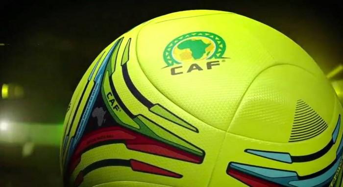 الكرة الإفريقية